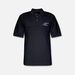 Classial Film an Sound Polo T-Shirt