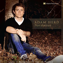 Adam Herd - From Shadows