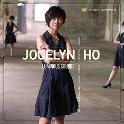 Jocelyn Ho