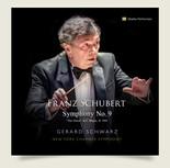 MP 21 003 Gerard Schwarz Franz Schubert.