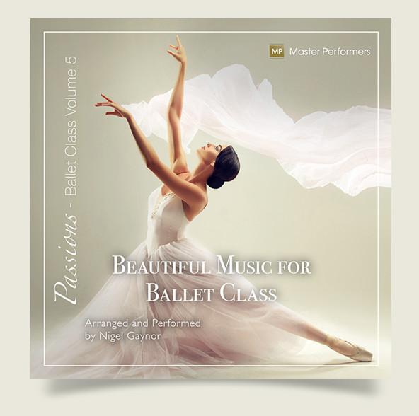 Ballet Class Vol 5.jpg
