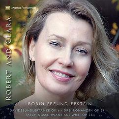 Robert and Clara: Robin Epstein