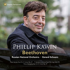 MP 20 001 Beethoven Phillip Kawin