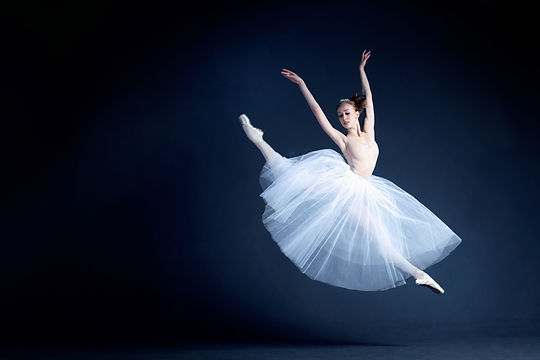 Sensations Ballet Class Volume 2