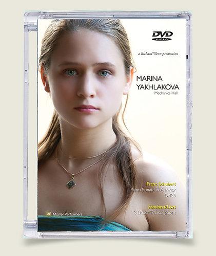 MARINA YAKHLAKOVA