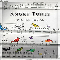 Michal Rosiak - Angry Tunes