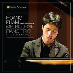 Melbourne Piano Trio/Hoang Pham