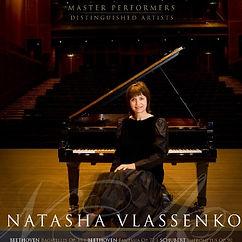 Natasha Vlassenko