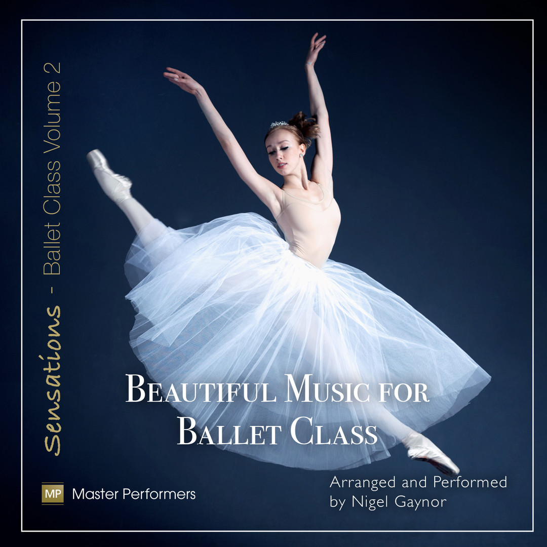 Beautiful Music for Ballet Class Vol 2.j