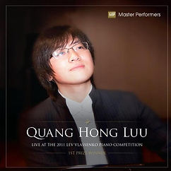 Quang Hong Luu