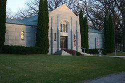 Memorial Home