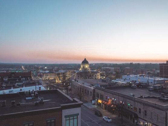 Jan 1, 2021 - Bloomington, IN