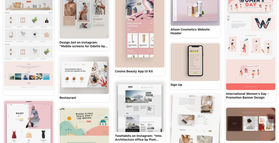 How to Create a Website Mood Board