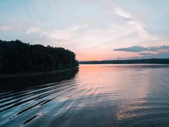 June 28, 2020 - Lake Monroe, IN.