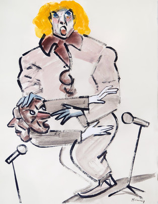 Wolf-Dieter Pfennig