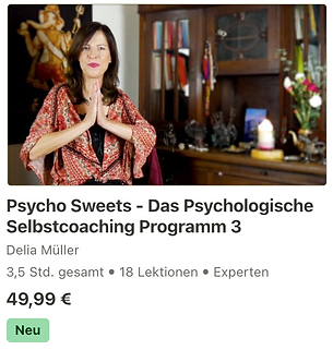 Psychosweets Master