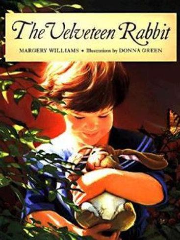 Velveteen Rabbit: Standard Edition
