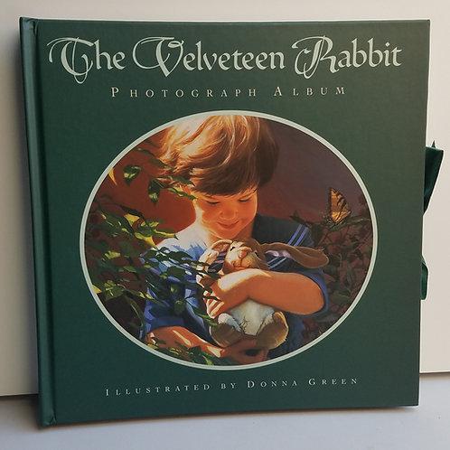 Velveteen Rabbit: Photo Album