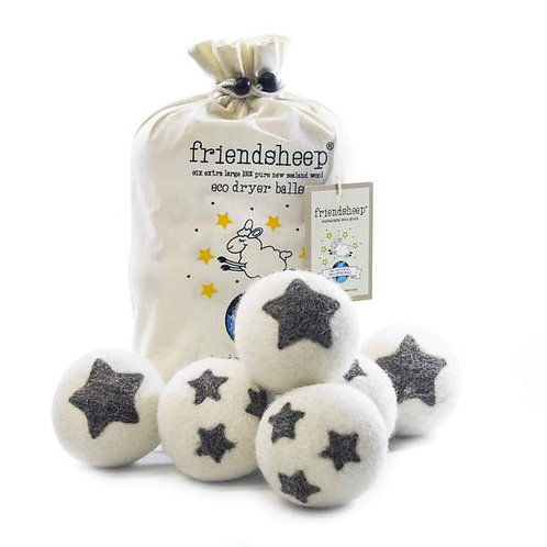 Stars Galore Eco Friendly Dryer Balls