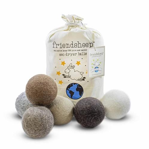 Natural Mystic Eco Dryer Balls