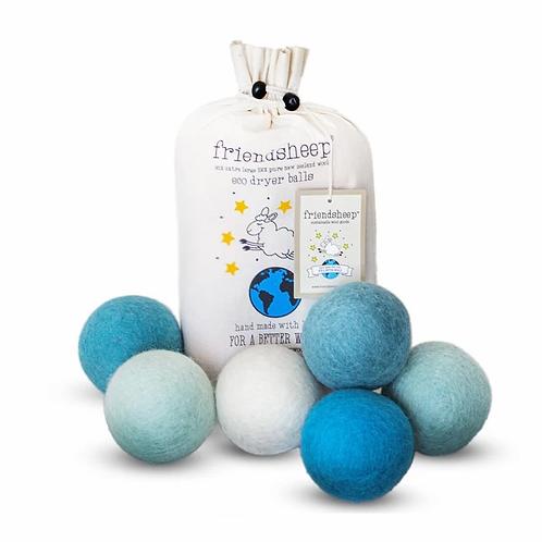 Blue Ocean Eco Dryer Balls