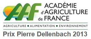 Logo Académie d'Agriculture de France