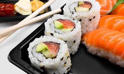 FOOD TRUCK SUSHI