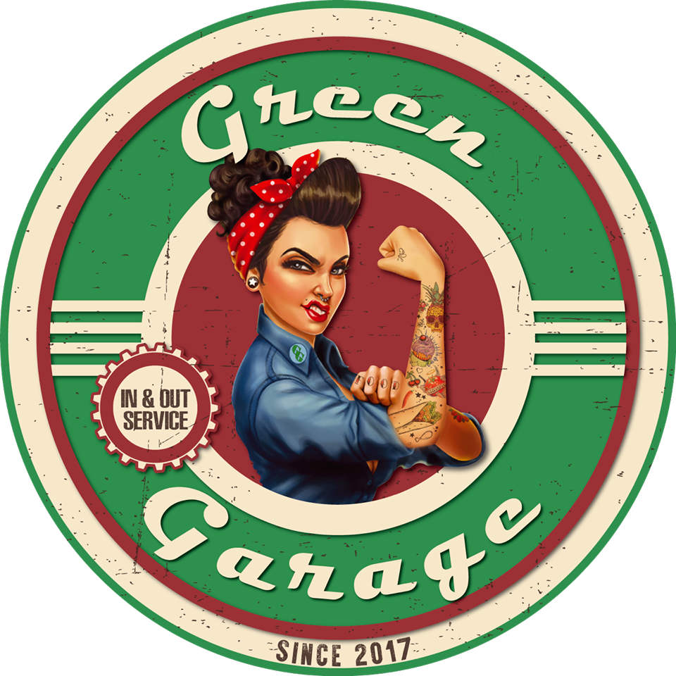 logo Green Garage