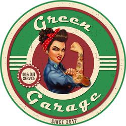 logo Green Garage
