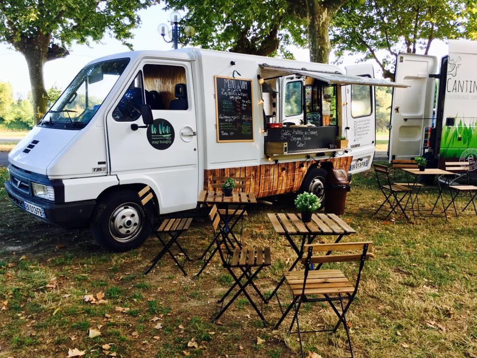 food truck Le Van