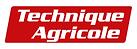 logo technique agricole