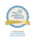 logo My Positive Impact
