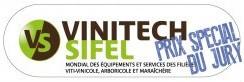 Logo Vinitech Sifel