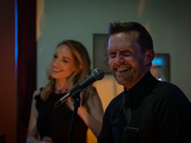 Nick & Anna live at Tabard's