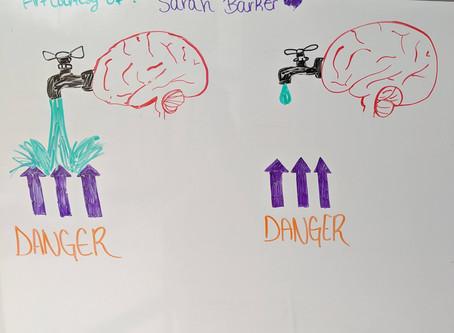 Wet Brain vs. Dry Brain