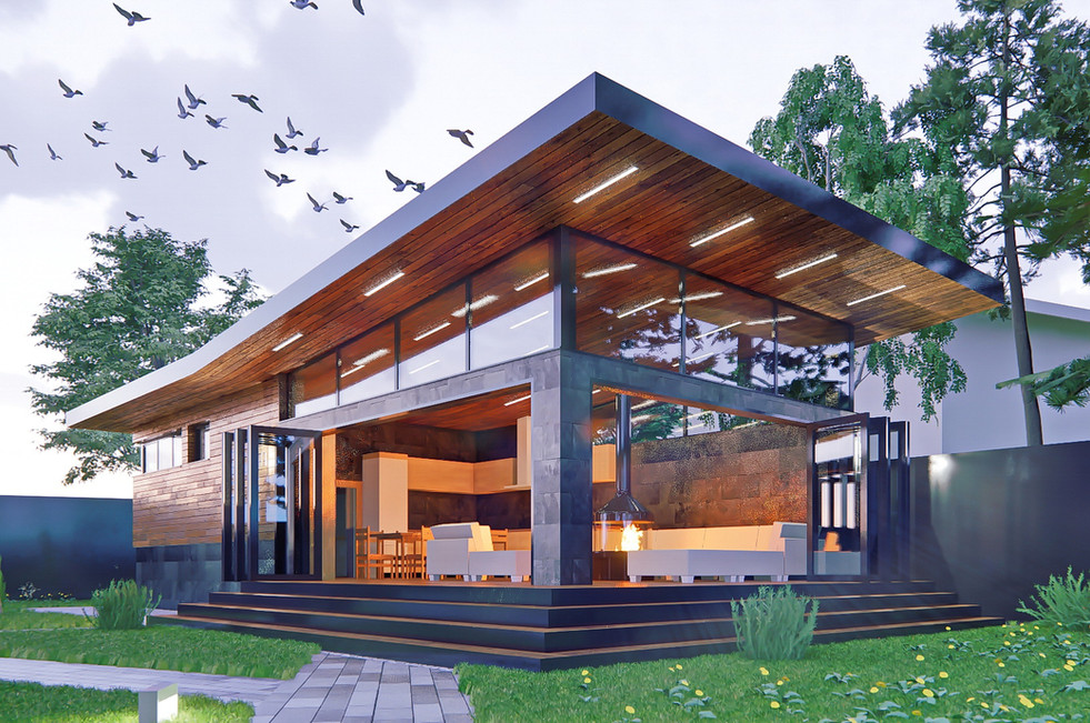 Pavilion Birdie