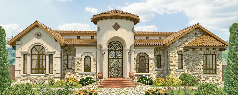 Mediterran house II