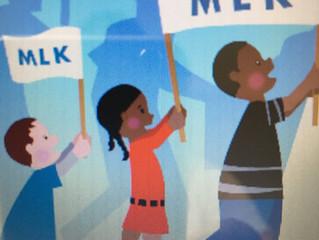 REPENTANCE & MLK, JR.