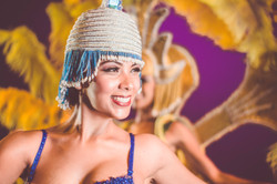 Carnaval Ballet México Folklórico
