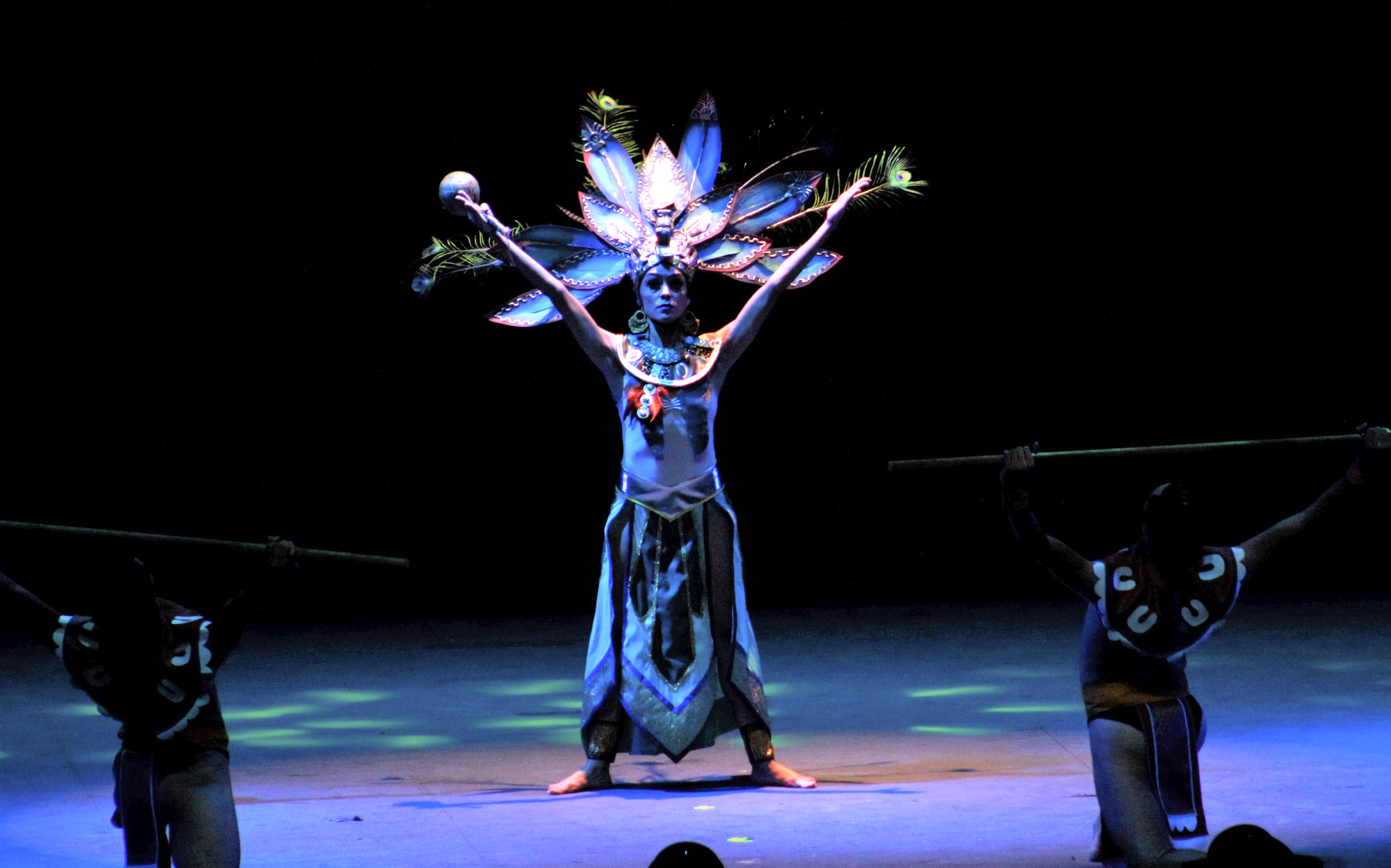 Mayahuel Ballet México Folklórico