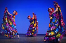 Chiapas Ballet México Folklórico