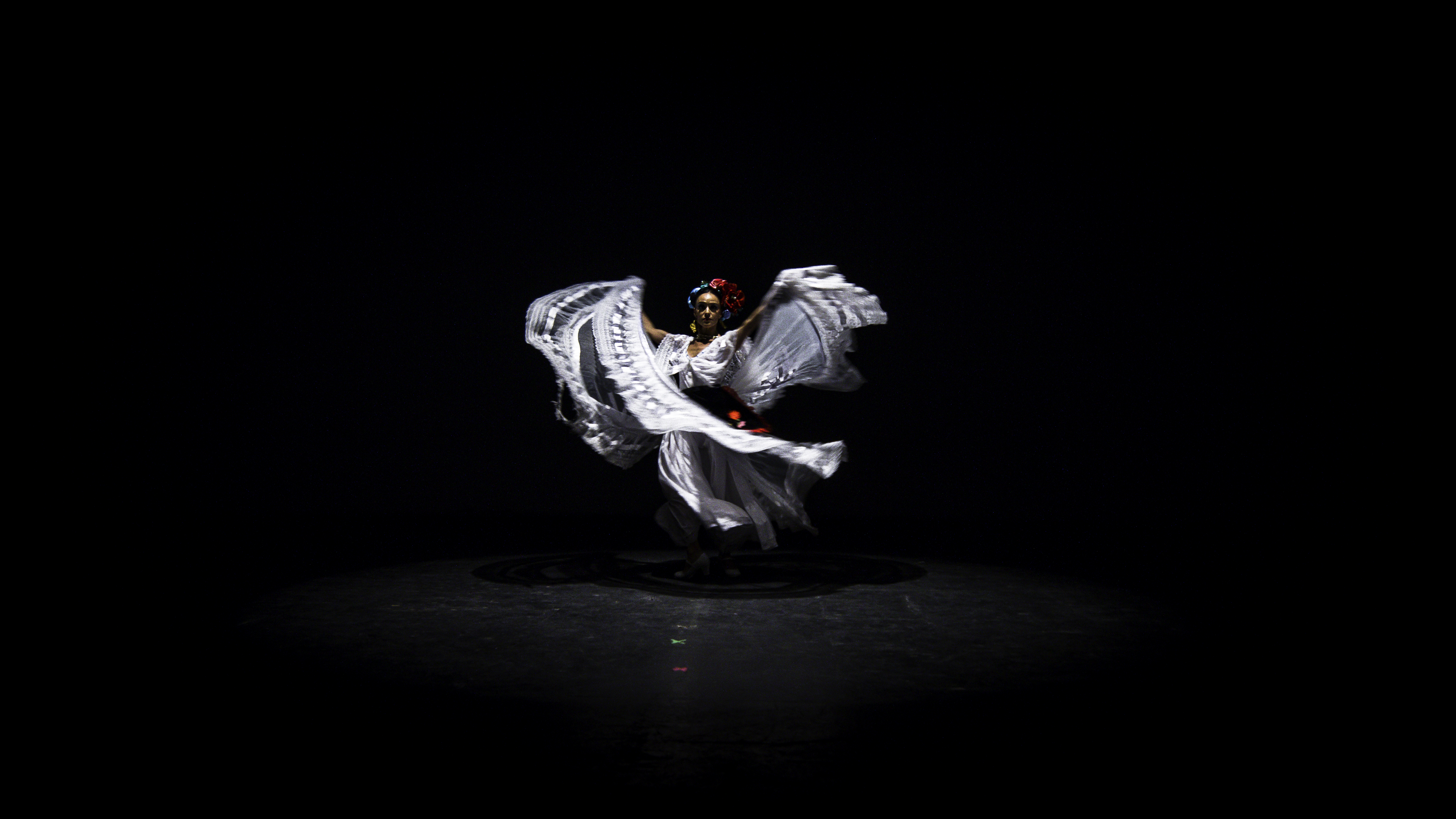 La bruja, Ballet México Folklórico