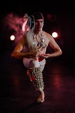 Ballet México Folklórico