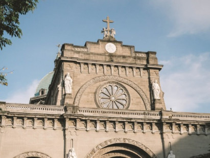 Top 5 Tourist Spots to Explore in Intramuros