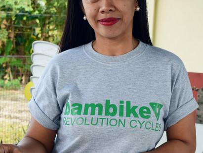 Racel: Woman Bambuilder