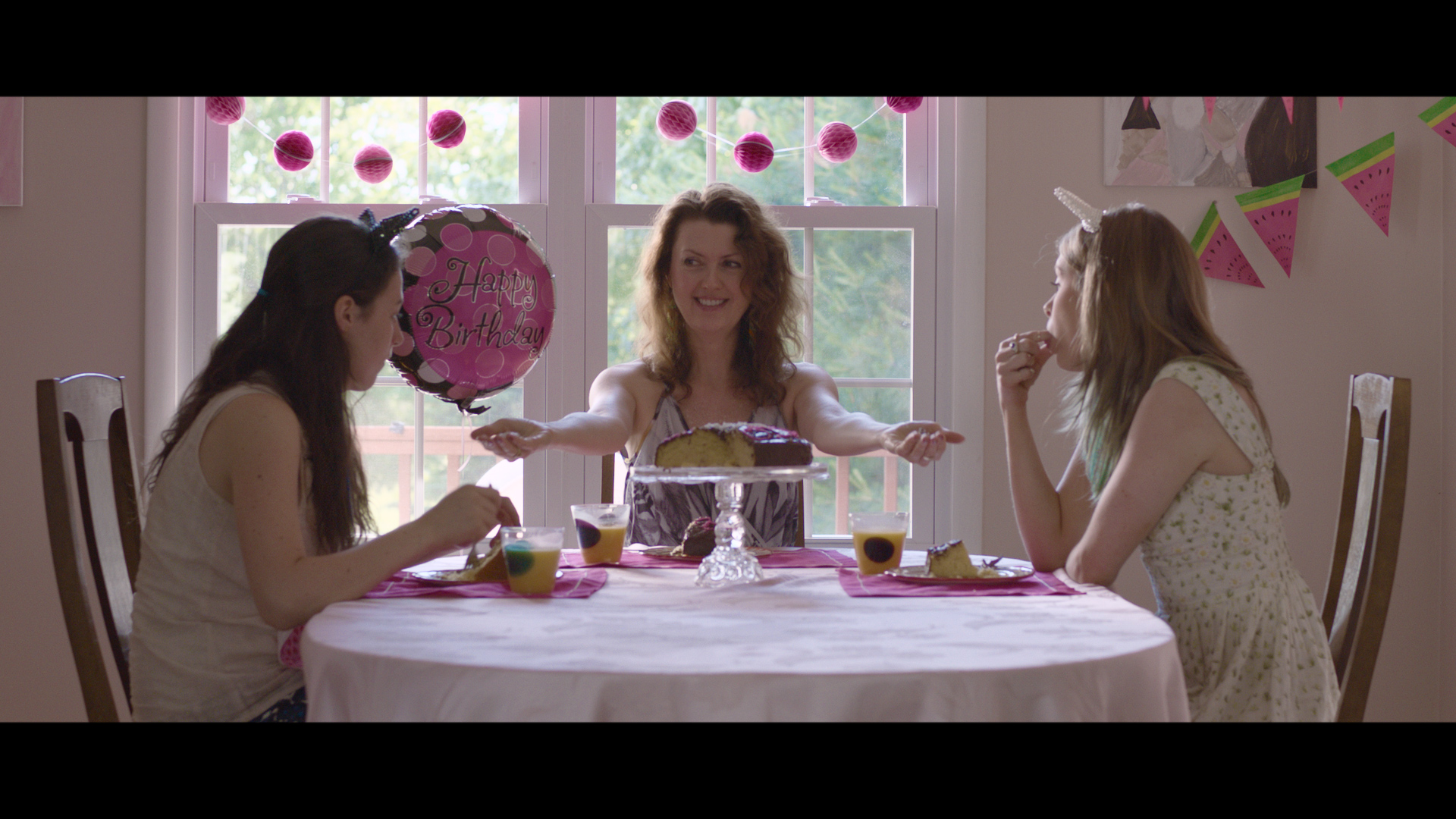 Birthday Gifts - Laura Lockwood