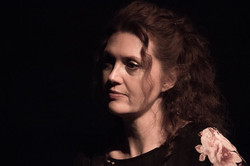 "Laura Lockwood in ""The Exonerated"""