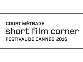 Cannes Film Festival selects Heavy Feathers to be screened in the Short Film Corner on May 11-22, 20
