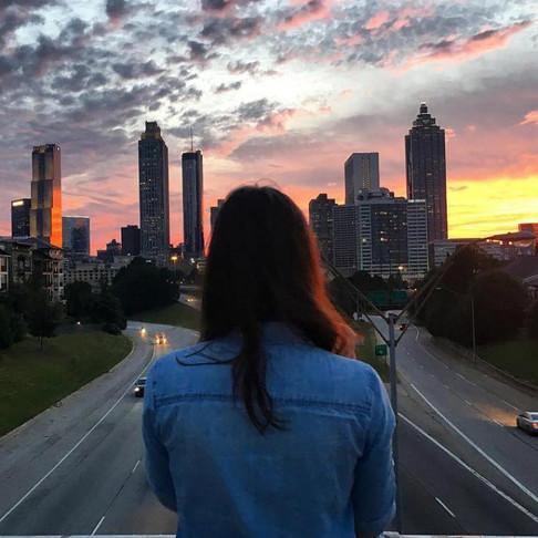 Atlanta's Top Ten Spots for Getting Perfect Shots