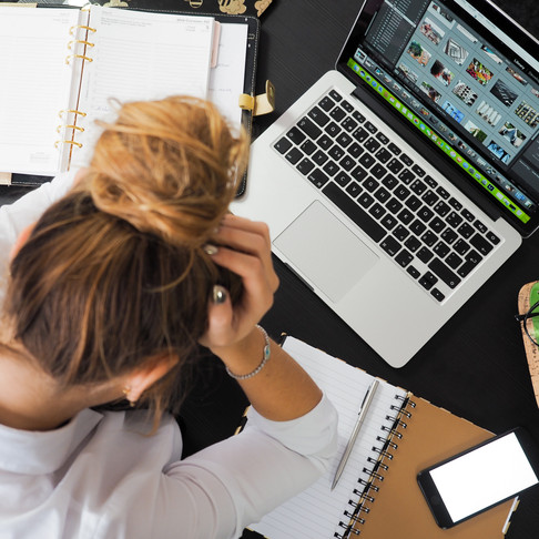 Video May Be Key to Reducing Work-Related Stress